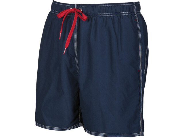 arena Fundamentals Solid Boxer Hombre, navy-red